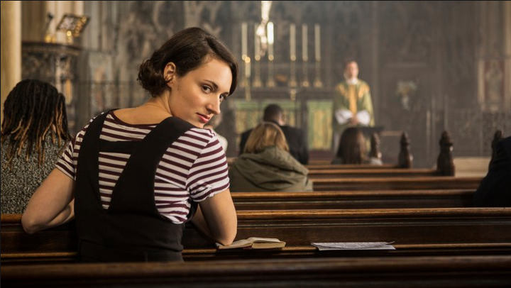 Fleabag on BBC Comedy